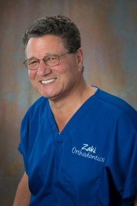 Dr. Zaki - Orthodontist in Virginia Beach